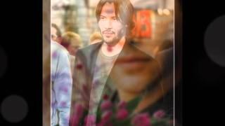 Keanu Reeves So Fine