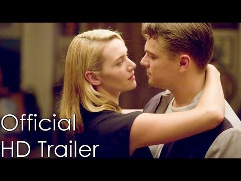 Revolutionary Road (2008) HD Official Trailer #1