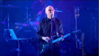 Ultravox   --     Hymn   [[  Official   Live   Video  ]]   HQ  At   Round  House