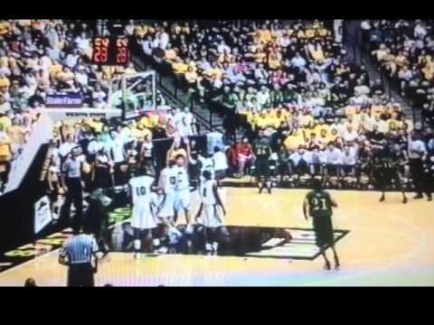 Troy Marcus #15 Arkansas Tech University NCAA- (2009)