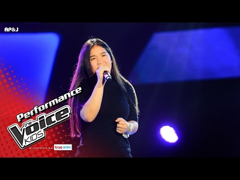 Thumbnail: ลูกหยี - นาฬิกาตาย - Blind Auditions - The Voice Kids Thailand - 30 Apr 2017