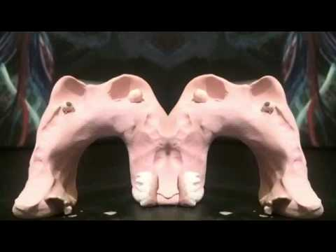 Aphex Twin - equation (claymation music video)