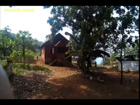 Excursions to Ricketts village Sierra Leone