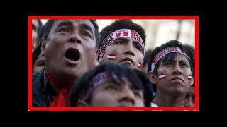 Peruanos denuncian discriminación en aeropuerto de México - Noticias