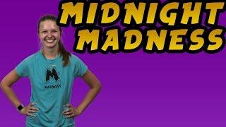 Madness of Beaufort   Midnight Madness