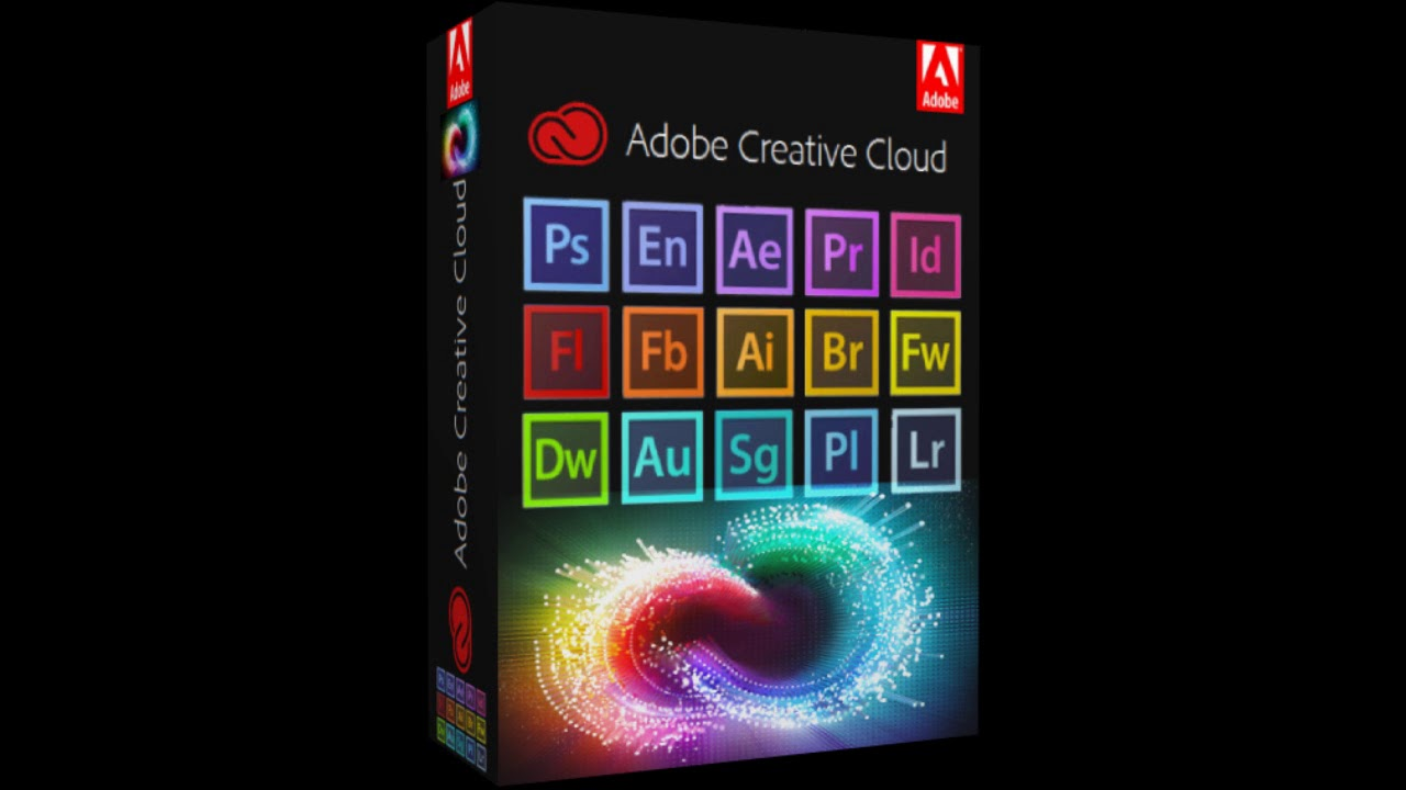 adobe creative cloud collection 2019