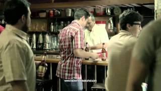 Cerveza Imperial Honduras - Amigos 2013