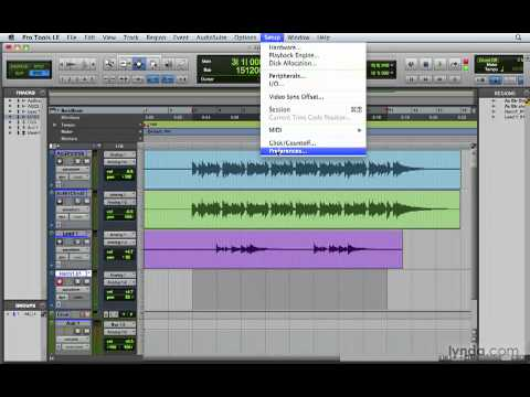 04 05  Recording with playlists and the Loop Record mode