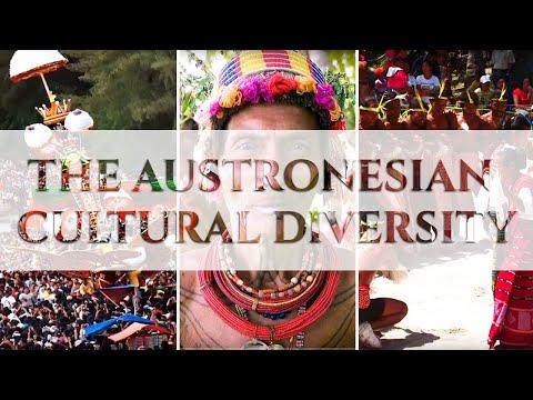 THE AUSTRONESIAN CULTURAL DIVERSITY FIX