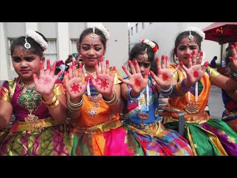 Tamil Pongal 2018