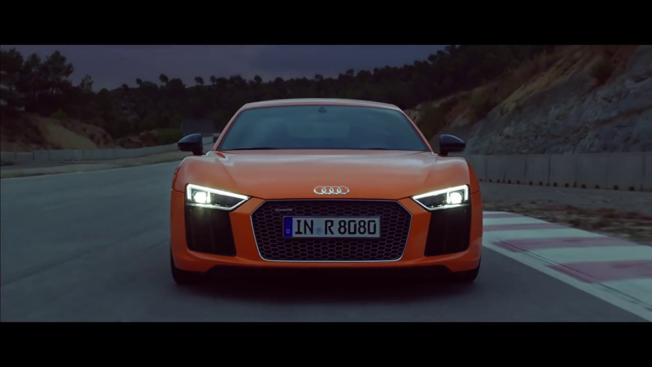 pub audi r8 2016 nuaj soundtrack youtube. Black Bedroom Furniture Sets. Home Design Ideas