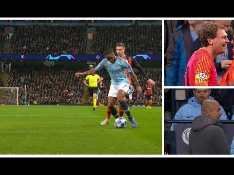 Sterling Penalty MEMES AND Funny unfair TWITTER REACTIONS
