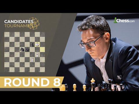 FIDE Candidates Returns