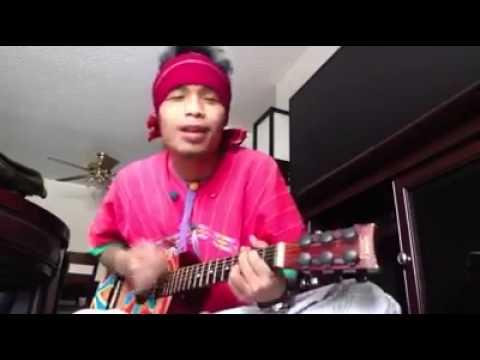 Karen song 2014 UFO By Mar Pwe Kaw