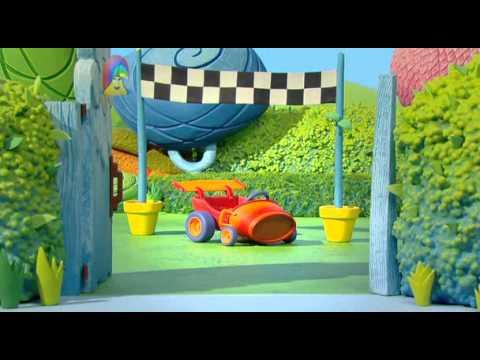 Timmy Time Season 1 Episode 20 - Go Kart Timmy