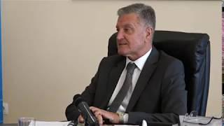 Gradonačelnik Željko Burić o aktualnim temama povodom Dana grada Šibenika