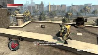 Prototype 2 Walkthrough - Part 19 HD Gameplay no commentary