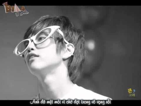 [Vietsub][B1A4VN] Crush - Sandeul