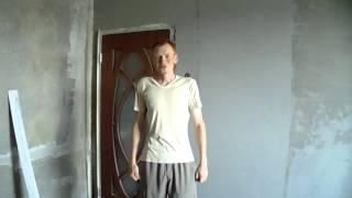 Иркутск. Выравнивание стен. Акмаль(, 2015-08-23T08:51:55.000Z)