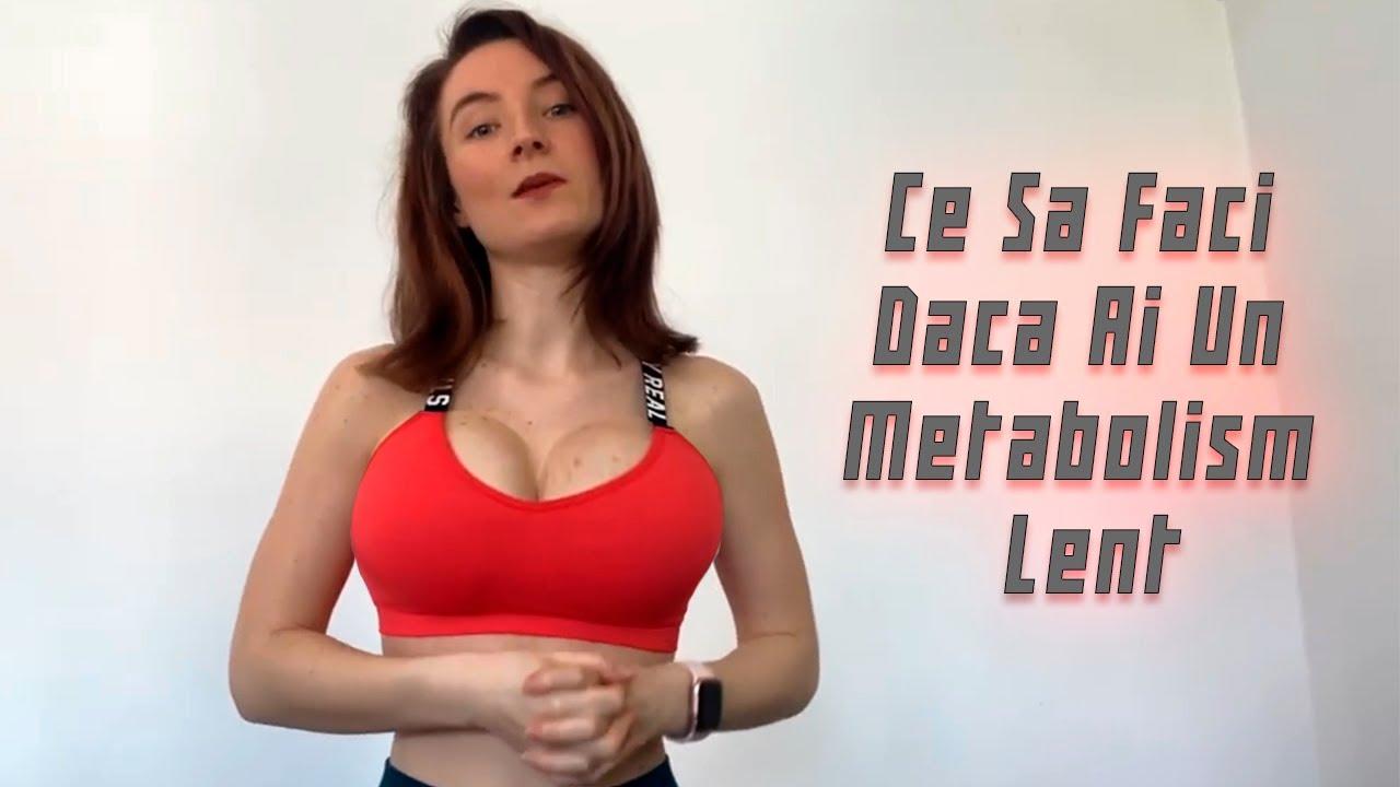 pierde greutatea fără a schimba metabolismul)