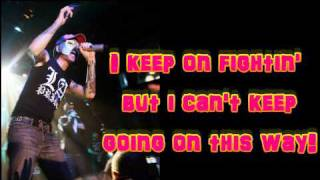 Hollywood Undead - Sell Your Soul Lyrics FULL HD
