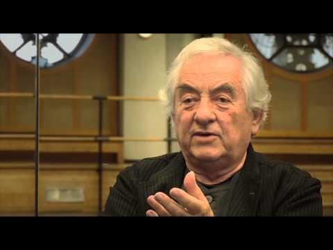 Interview with Daniel Buren : Balanchine-Millepied