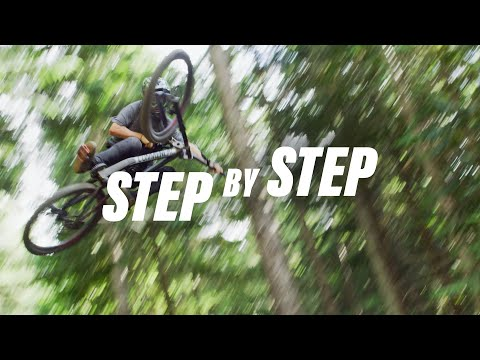 Step by Step (Max Sauerbrey Dirt Diaries 2019)