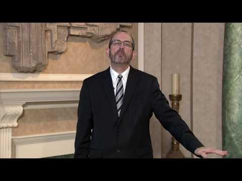 Dr. Baruch Korman: Revelation Chapter 14 Part 1
