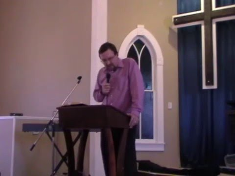 How to react..Pastor David Guernsey