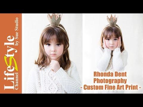 Rhonda Dent Photography  Custom Fine Art Print on LifeStyle Channel
