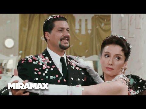 Life Is Beautiful  'Surprise Announcement' HD  Roberto Benigni, Nicoletta Braschi  MIRAMAX