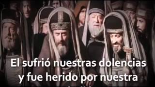 PRECIOSA SANGRE CESAR DARIO PISTA KARAOKE