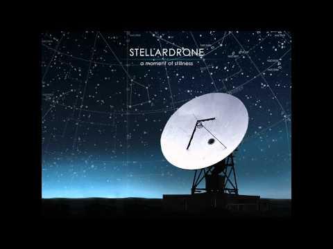Stellardrone - A Moment Of Stillness (EP)