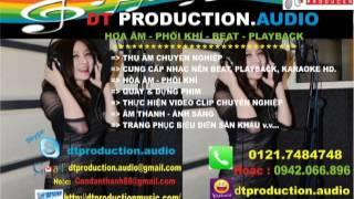 [Beat] Bước Chân Thanh Niên - Minh Chuyên (Phối (Chuẩn)