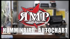 How To Make Your Own Maps: HUMMINBIRD AUTOCHART LIVE