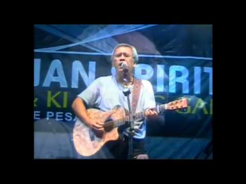 Xtraligi 2011 - Bung Hatta - Iwan Fals