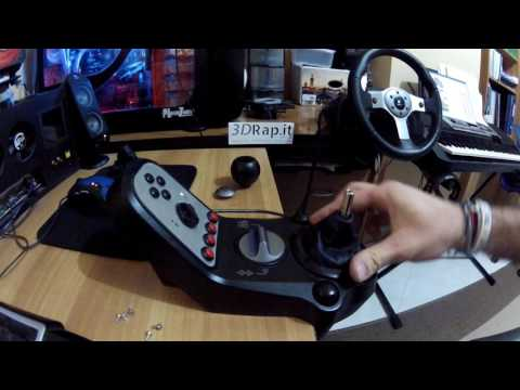 3d175d5887b Got my 3DRap.it shifter mod, and here are my thoughts   RaceDepartment -  Latest Formula 1, Motorsport, and Sim Racing News