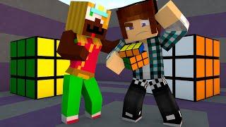 Minecraft: Os Melhores Desafios #01 (c/Malena)