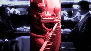 Hand in Hand (unused theme from HEAT) - Arranged & Performed by Sébastien Ridé (srmusic)