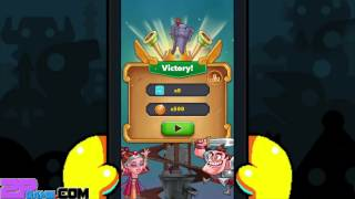 Tower Knights! - Crazy Labs Level 5-7