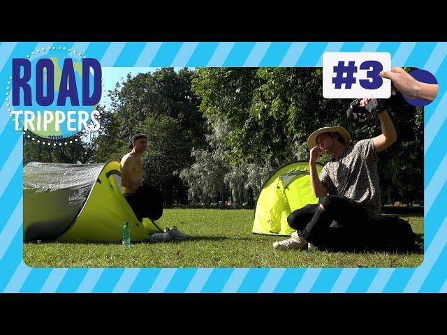 Roadtrippers 2019 #3