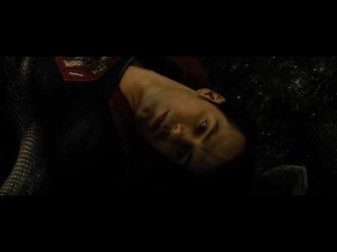 Batman vs Superman : Superman  Death Scene HD (Ultimate cut)