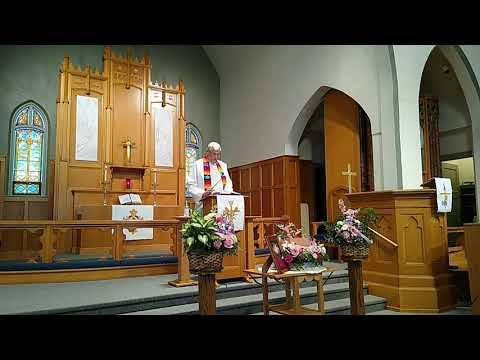 Elaine Rosella 'Bing' Hendrickson  Funeral Service  10-28-2020  Zion Lutheran Church  Woodville, WI.