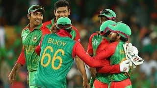 ICC World Cup 2015: Bangladesh vs India match analysis Highlights full  HD