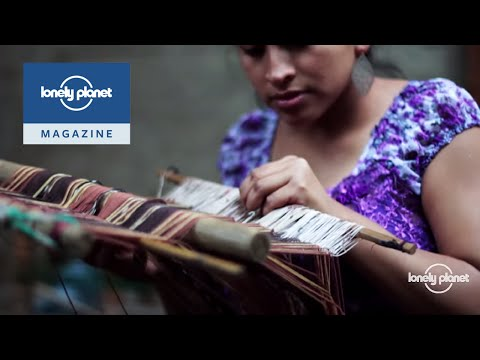 Discovering Mayan culture in Guatemala - Lonely Planet travel videos