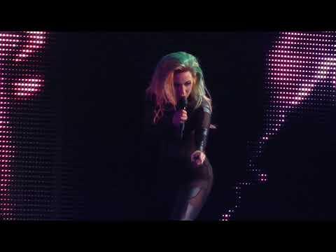 Lady Gaga - Alejandro (Wells Fargo Center) Philadelphia,Pa 9.10.17