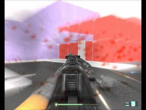 SMOD Realism: Urban Warfare Gameplay