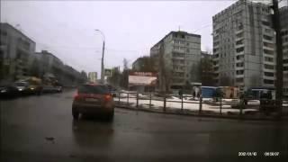 ЧАЙНИКИ ЗА РУЛЕМ 2!!!