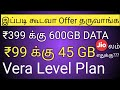 New Plan 600GB Data ₹399 Only New 4 Plans Introduce BSNL Broadband Plan |Tamil