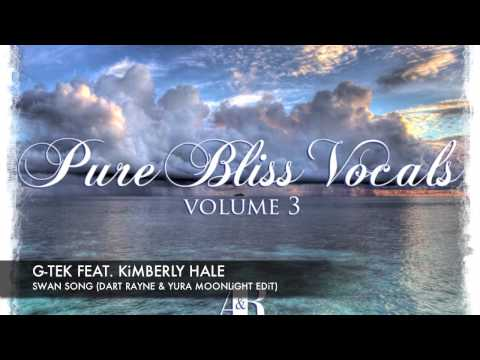 G-Tek Feat Kimberly Hale - Swan Song - Dart Rayne & Yura Moonlight (Pure Bliss)